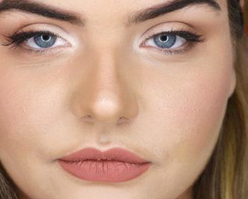 Maquillaje Novia Loles Brito