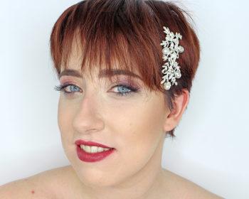 Maquillaje Novia Avanzado