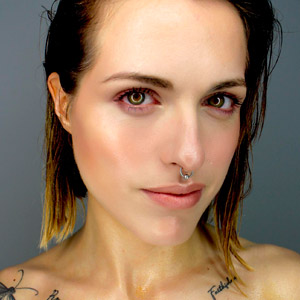 Maquillaje Nude