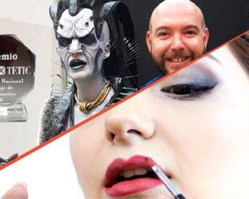 Maquillaje y Caracterizacion